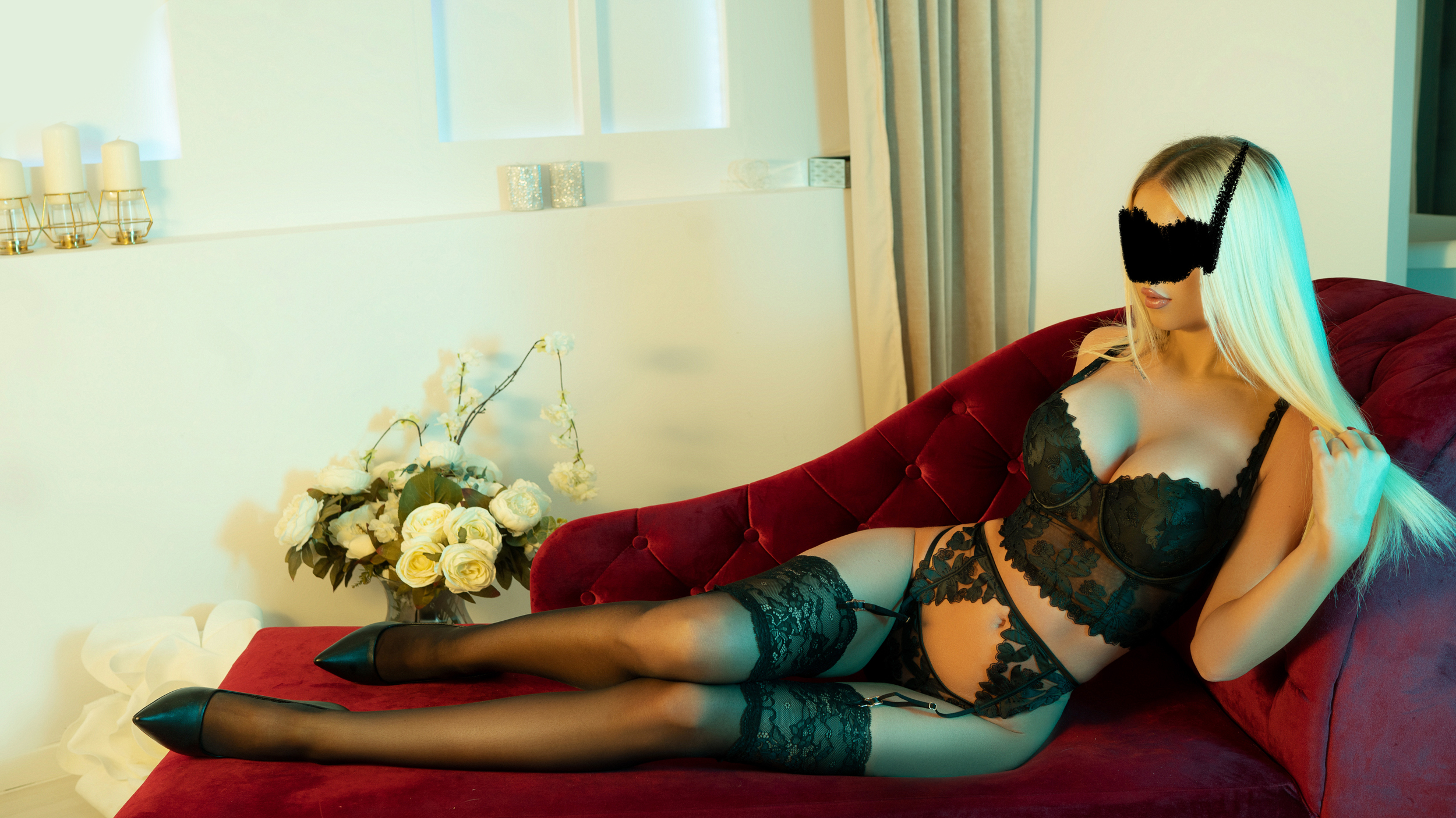 Sedinta foto boudoir 28