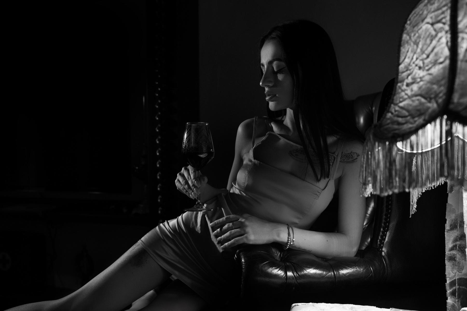 Sedinta foto boudoir 47