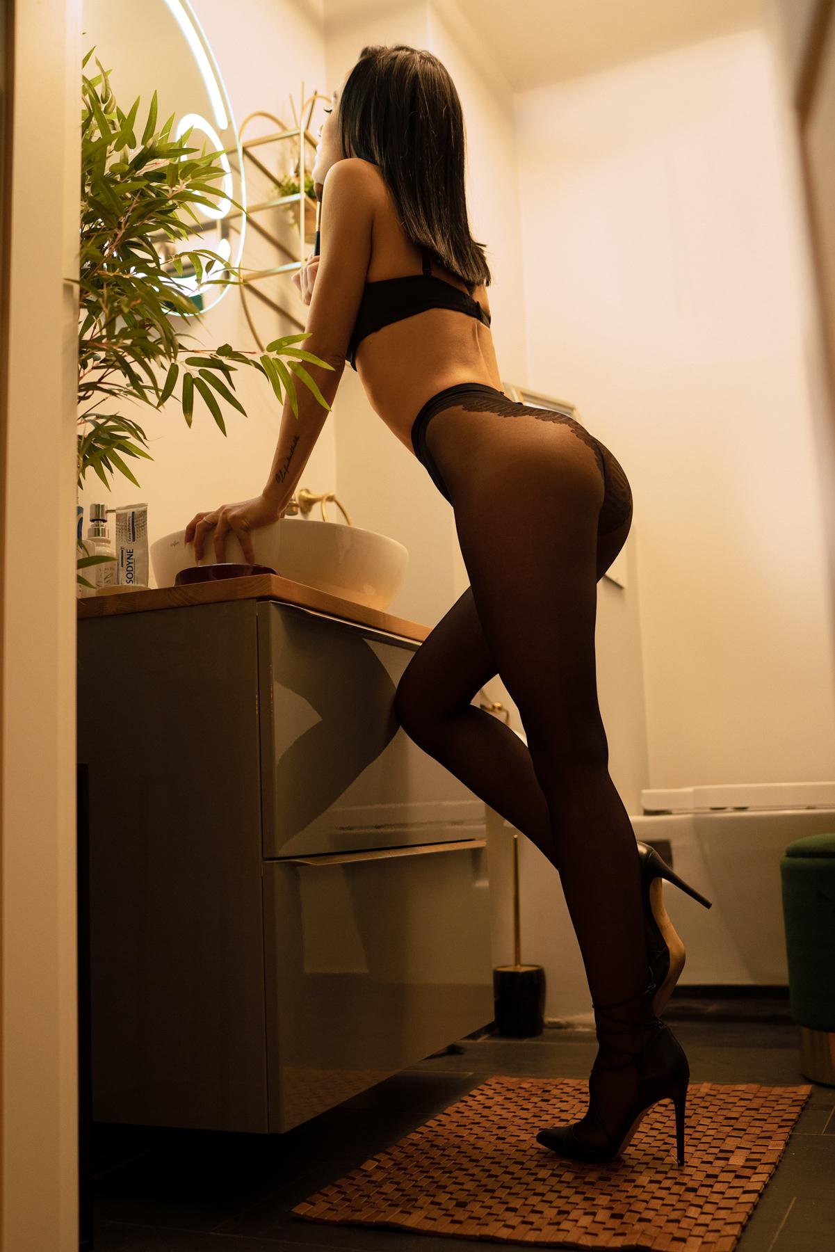 Sedinta foto boudoir 51