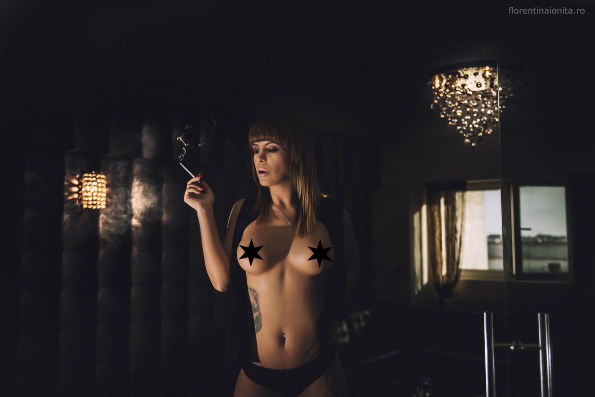 Sedinta foto boudoir 130