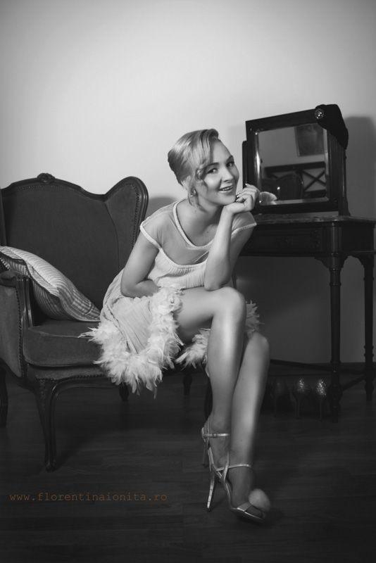 Sedinta foto boudoir 190