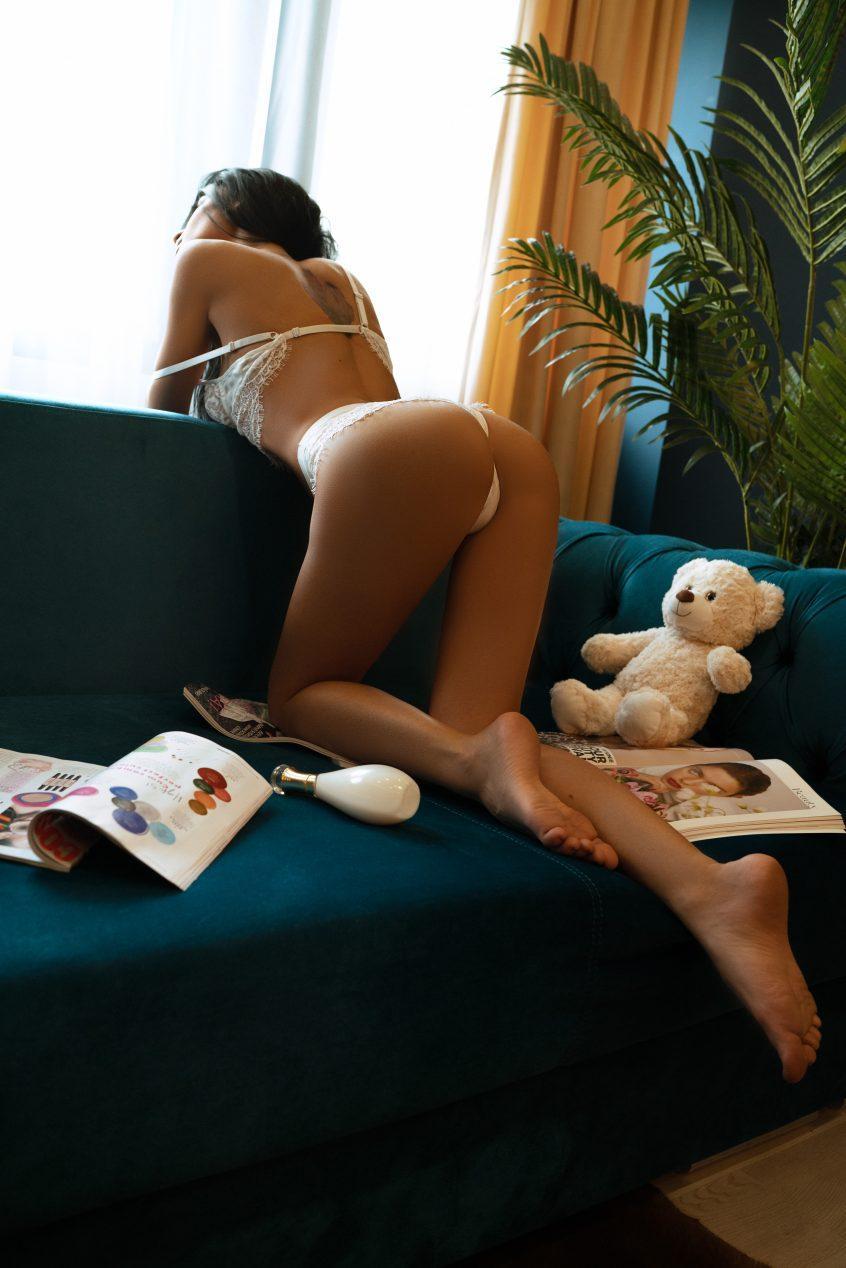 Sedinta foto boudoir 96