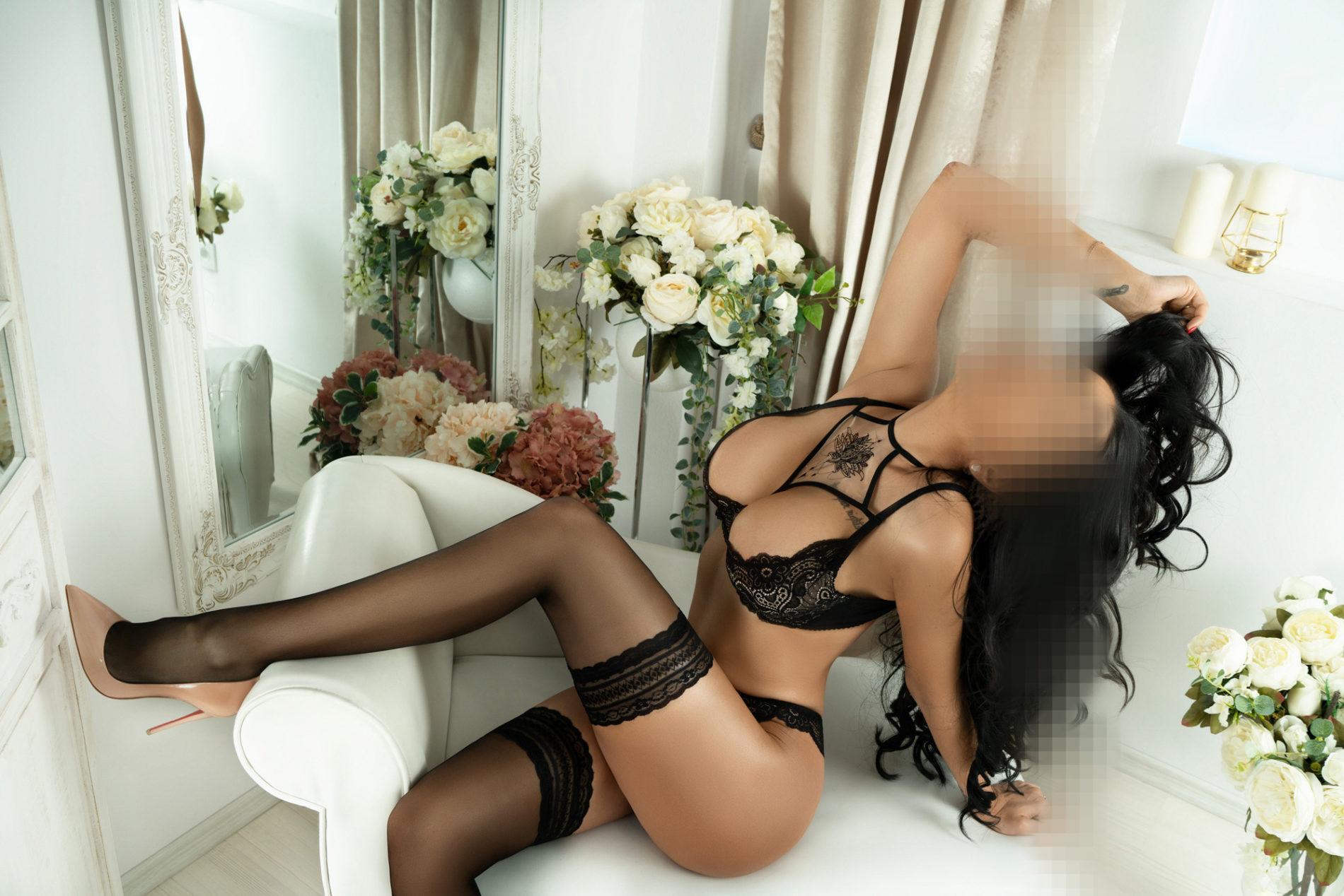 Sedinta foto boudoir 99