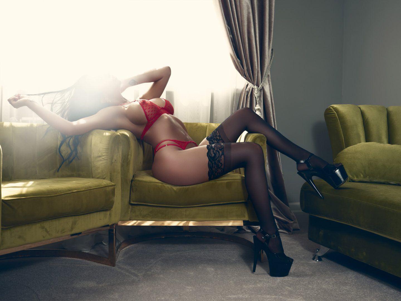 Sedinta foto boudoir 100