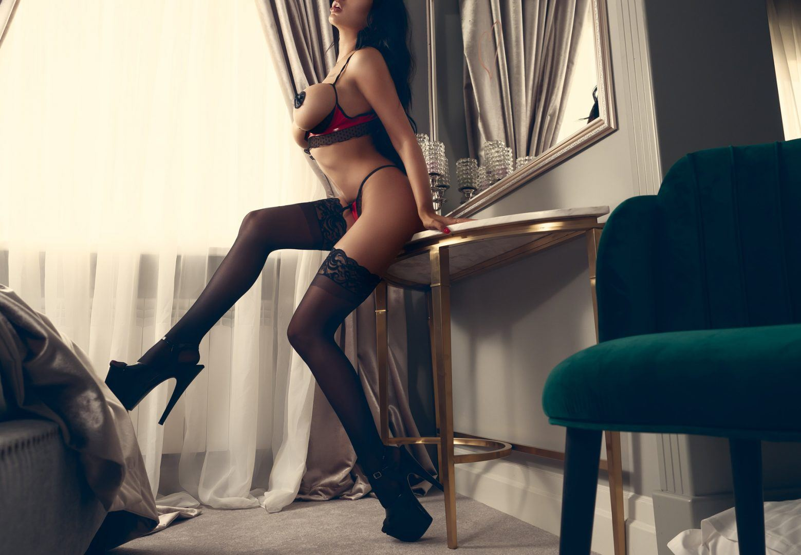 Sedinta foto boudoir 101