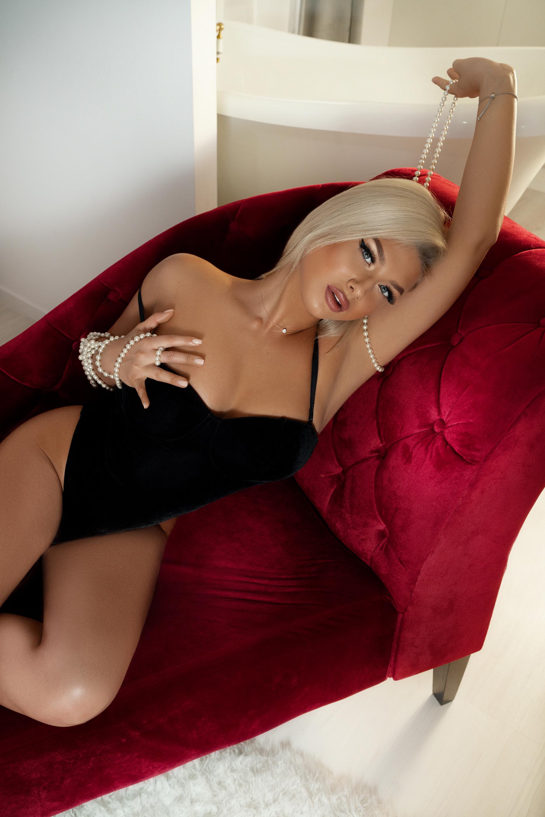 Sedinta foto boudoir 21
