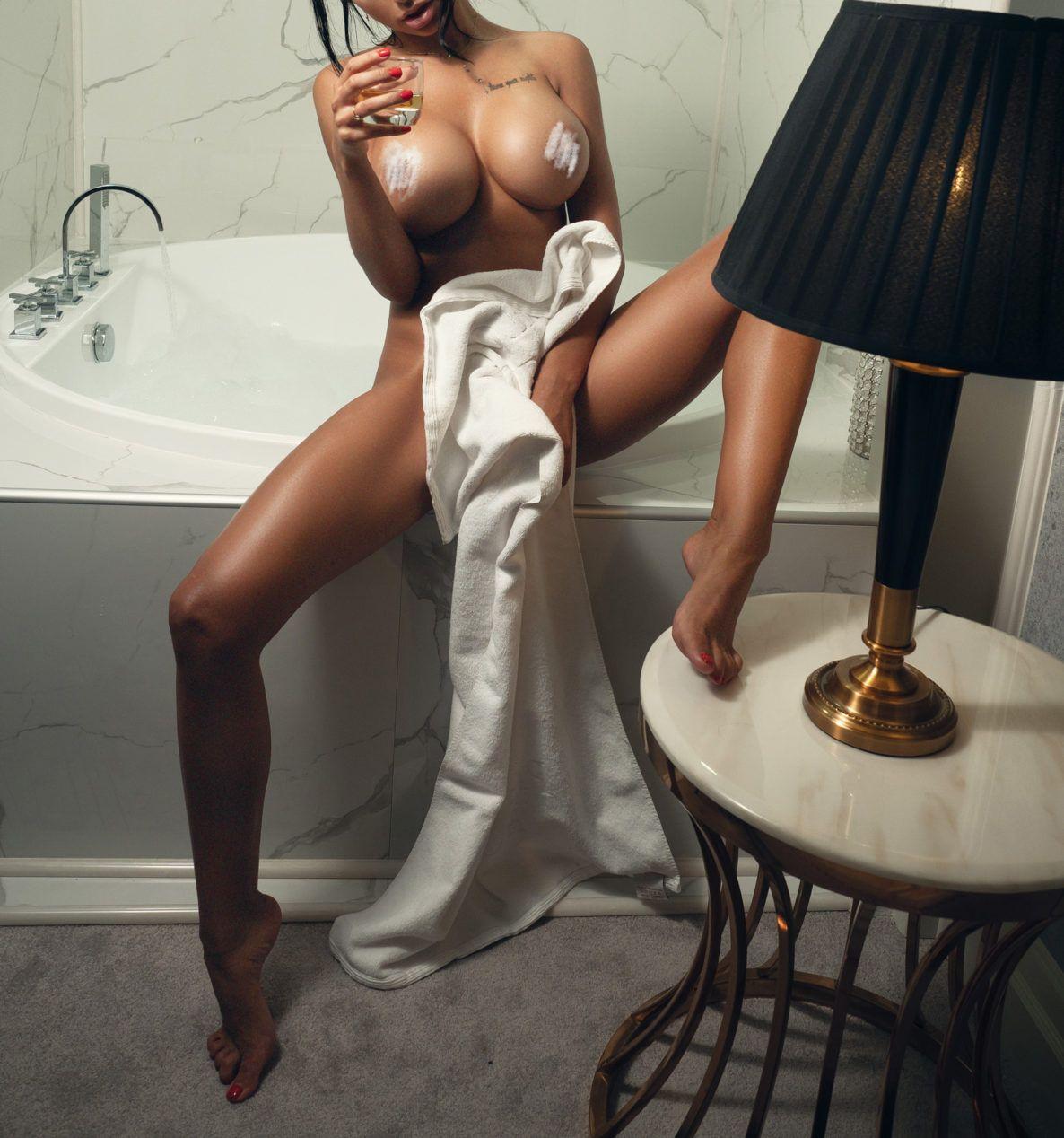 Sedinta foto boudoir 110