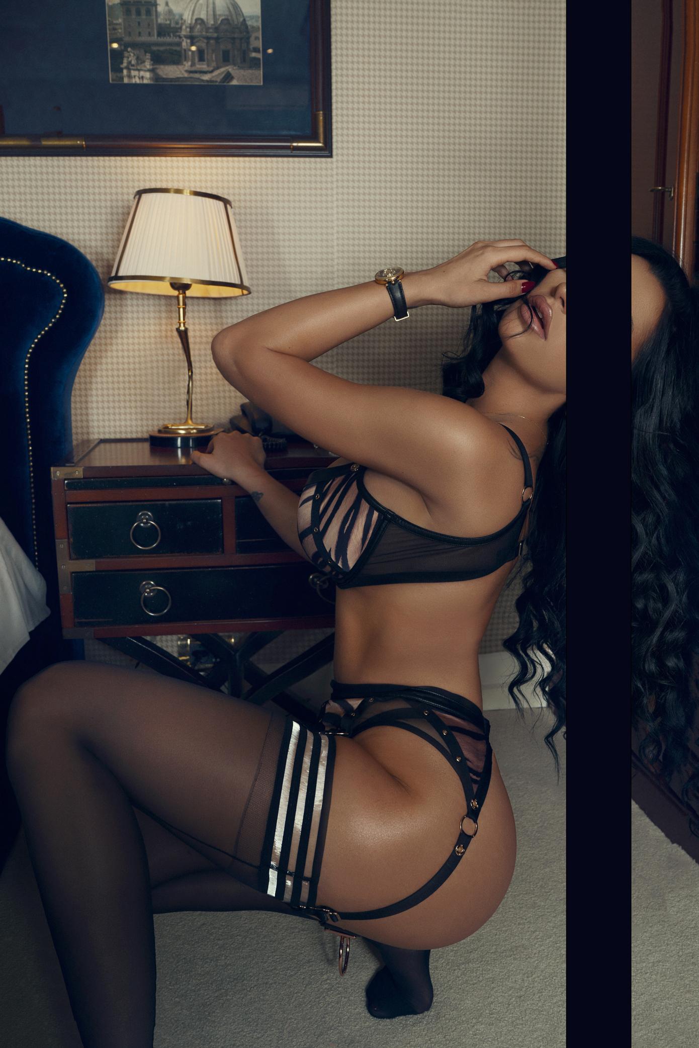 Sedinta foto boudoir 16