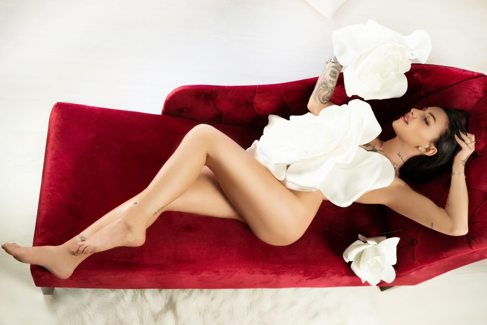 Sedinta foto boudoir 129