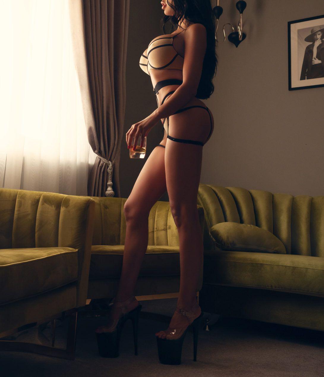 Sedinta foto boudoir 125