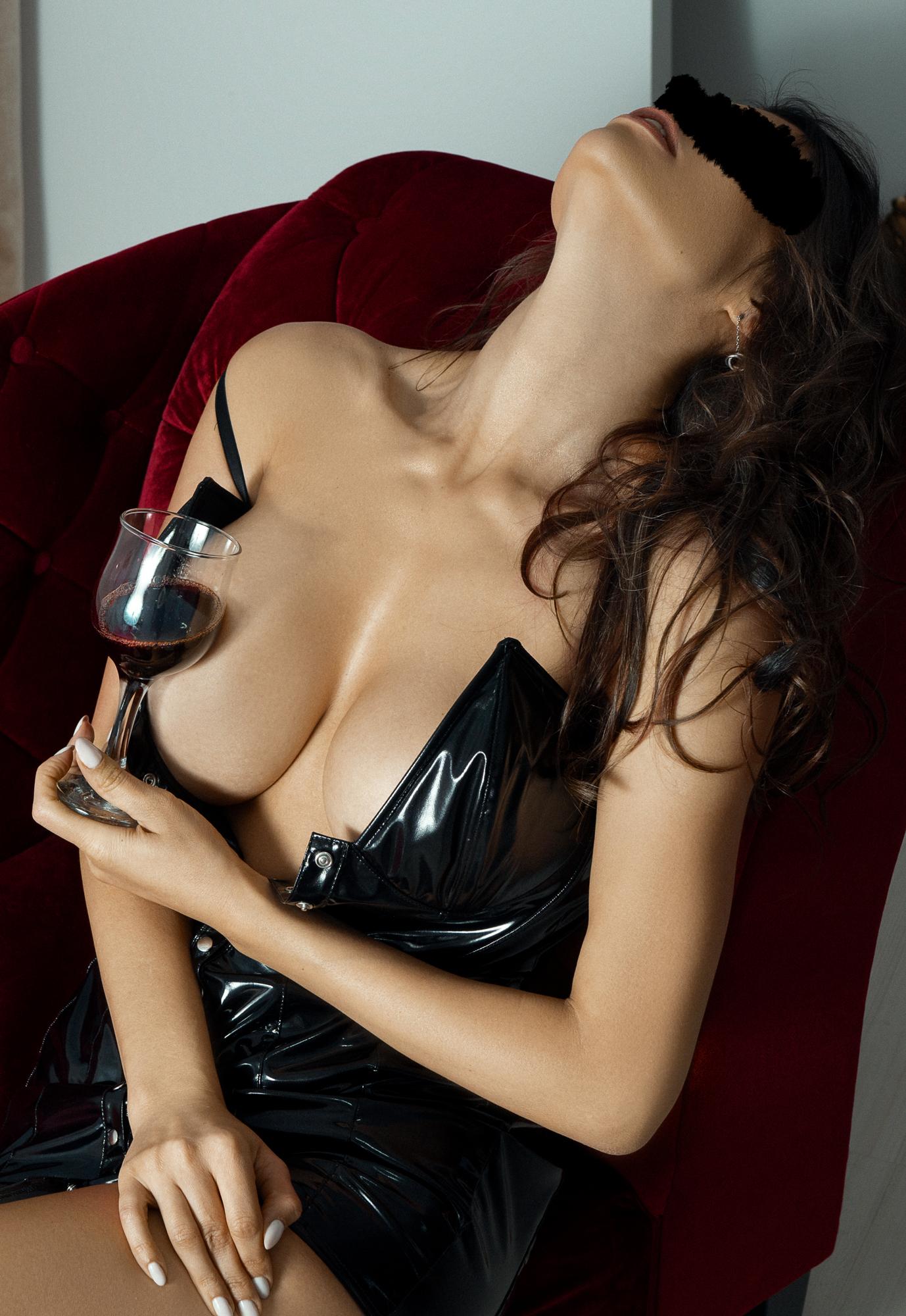 Sedinta foto boudoir 31