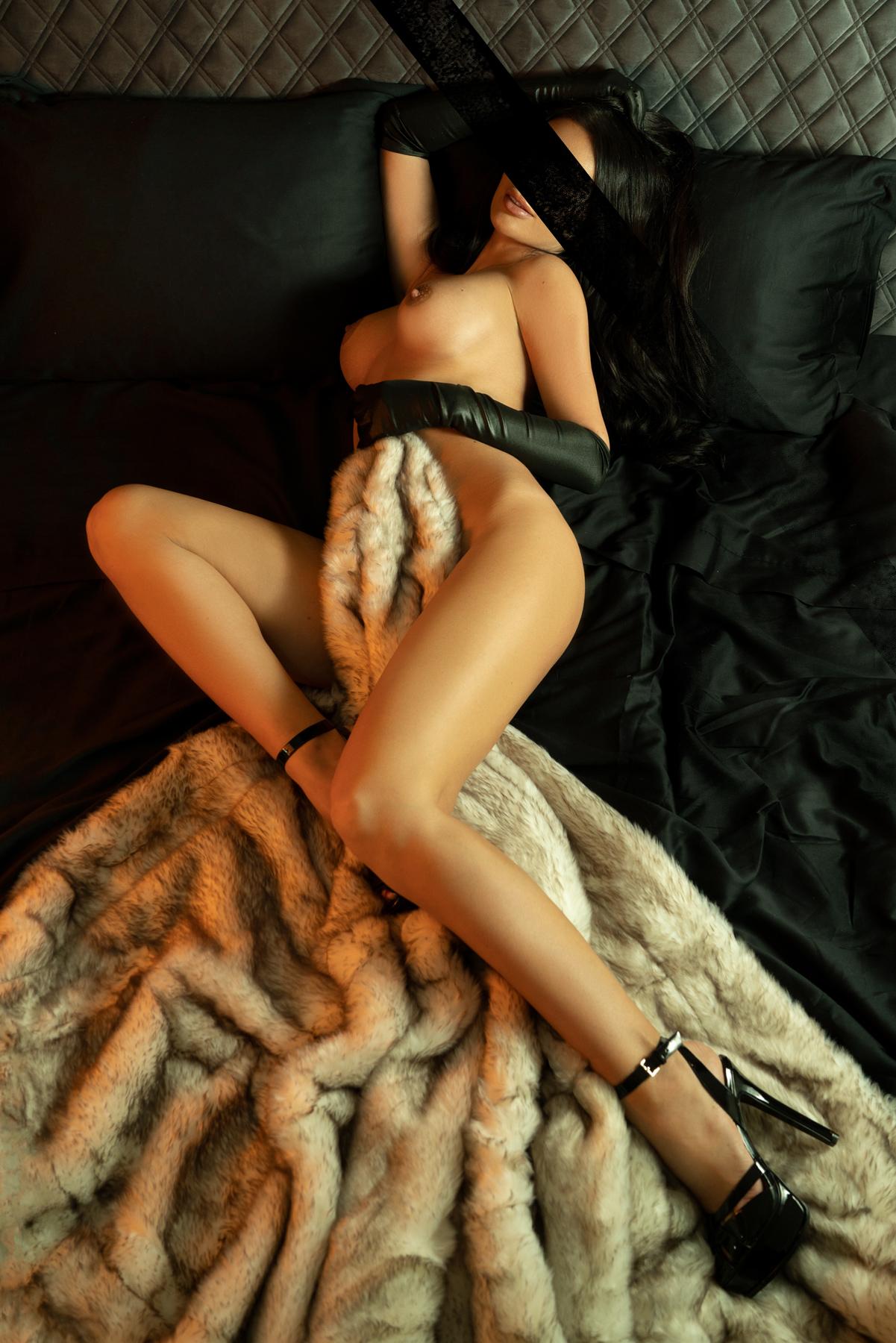 Sedinta foto boudoir 25